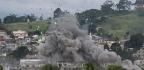 U.S. Backs Bid To Reclaim Marawi As 13 Philippine Marines Killed In Fighting