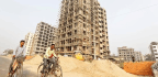 Constructing India and Campaigning in the Banlieues
