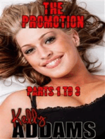 The Promotion - 1 to 3