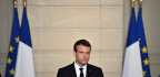 Macron Shouldn't Misinterpret His Mandate