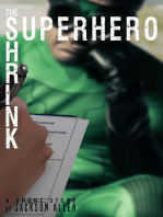 Superhero Shrink