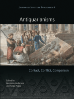 Antiquarianisms