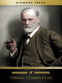 Sigmund Freud: Obras Completas (Golden Deer Classics)