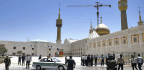 Iran Says It Killed Mastermind Of Deadly Attacks On Parliament And Mausoleum