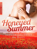 Honeyed Summer