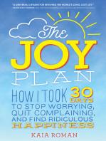 The Joy Plan