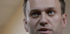 Alexey Navalny, Putin Critic, Is Detained Before an Opposition Rally