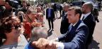 A Majority for France's Macron