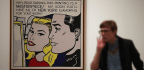 Art Collector Sells A Lichtenstein For $165 Million To Fund Criminal Justice Reform