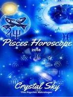 Pisces Horoscope 2018
