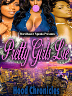 Pretty girls lie