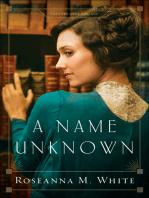 A Name Unknown (Shadows Over England Book #1)