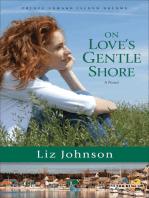 On Love's Gentle Shore (Prince Edward Island Dreams Book #3)