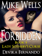 Forbidden, Book 4