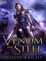 The Frey Saga Book IV