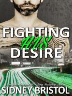 Fighting His Desire