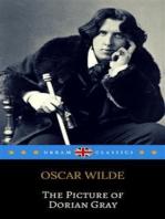 The Picture of Dorian Gray (Dream Classics)