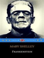 Frankenstein (Dream Classics)