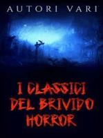 I classici del brivido Horror