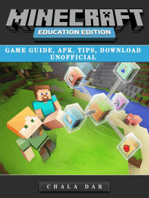Read Minecraft Education Edition Game Guide Apk Tips Download
