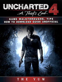 Uncharted 4 a Thiefs End Game Walkthroughs, Tips How to Download Guide Unofficial: Beat your Opponents & the Game!