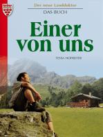 Der neue Landdoktor – Das Buch – Arztroman