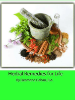 Herbal Remedies for Life