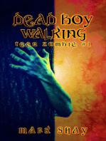 Teen Zombie #1