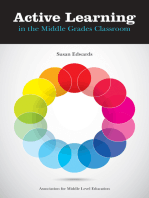 Active Learning in the Middle Grades Classroom