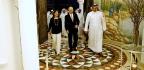 U.S. Envoy to Qatar to Exit