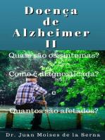 Doença de Alzheimer II