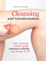 Cleansing and transformation