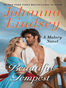 Beautiful Tempest: A Novel
