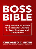 Boss Bible