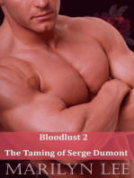 The Taming of Serge Dumont