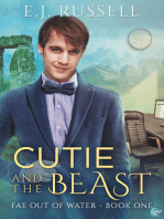 Cutie and the Beast