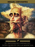 El ingenioso hidalgo Don Quijote de la Mancha (Golden Deer Classics)