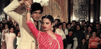 Balancing Bollywood Inspiration with American Expecations