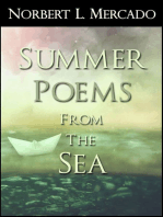 Summer Poems From The Sea