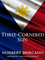 Three-Cornered Sun
