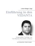 Einführung in den Vedanta
