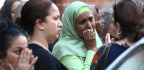 Death Toll From London Fire Rises to 12