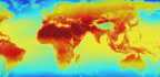 Will Paris Have a 'Tiny' Effect on Warming?