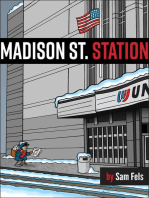 Madison St. Station