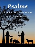 Psalms, a Guide Psalm by Psalm