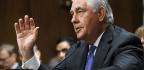Senate Votes To Limit Trump's Power To Lift Russia Sanctions