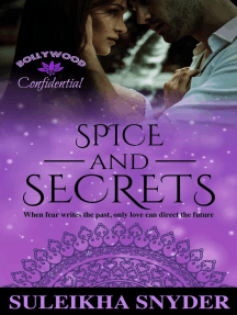 Spice and Secrets: Bollywood Confidential