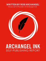 Archangel Ink Self Publishing Report