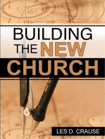 Building the New Church