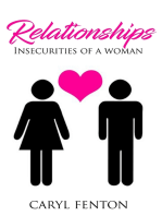 Relationships - Insecurities of a Woman